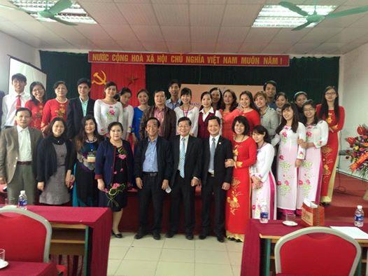 Hội lửa trại Trường Cao Đẳng A sean kỷ niệm 84 năm ngày thành lập Đoàn TNCS Hồ Chí Minh