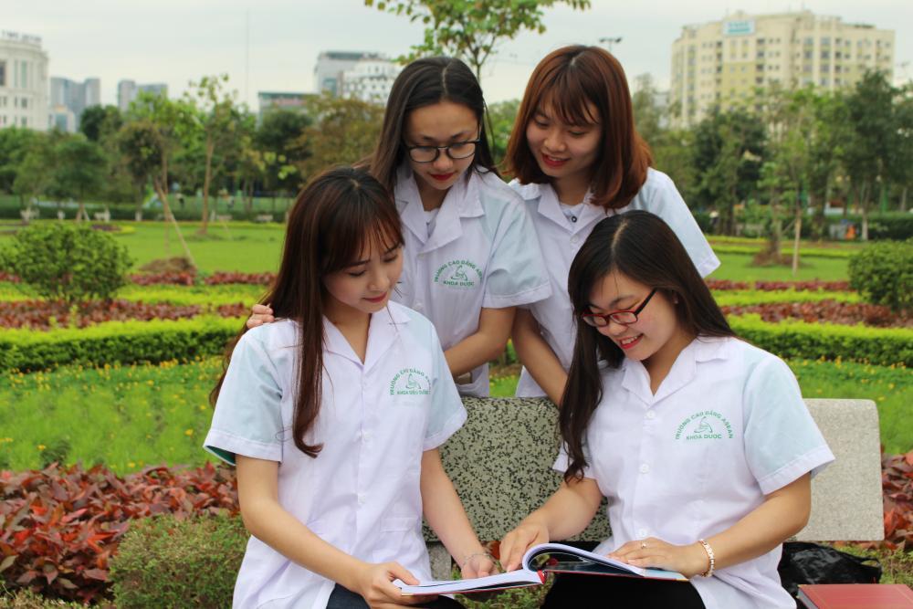 Quy chế tuyển sinh và đào tạo cao đẳng chính quy năm 2016