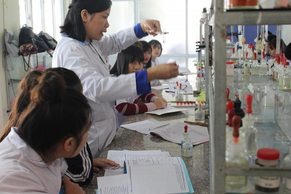 Thí sinh cần phân biệt rõ Cao đẳng Dược và Kỹ thuật Dược