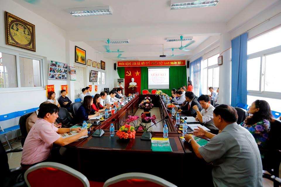 Hợp tác đào tạo nguồn nhân lực Y Dược cho các tỉnh Miền núi
