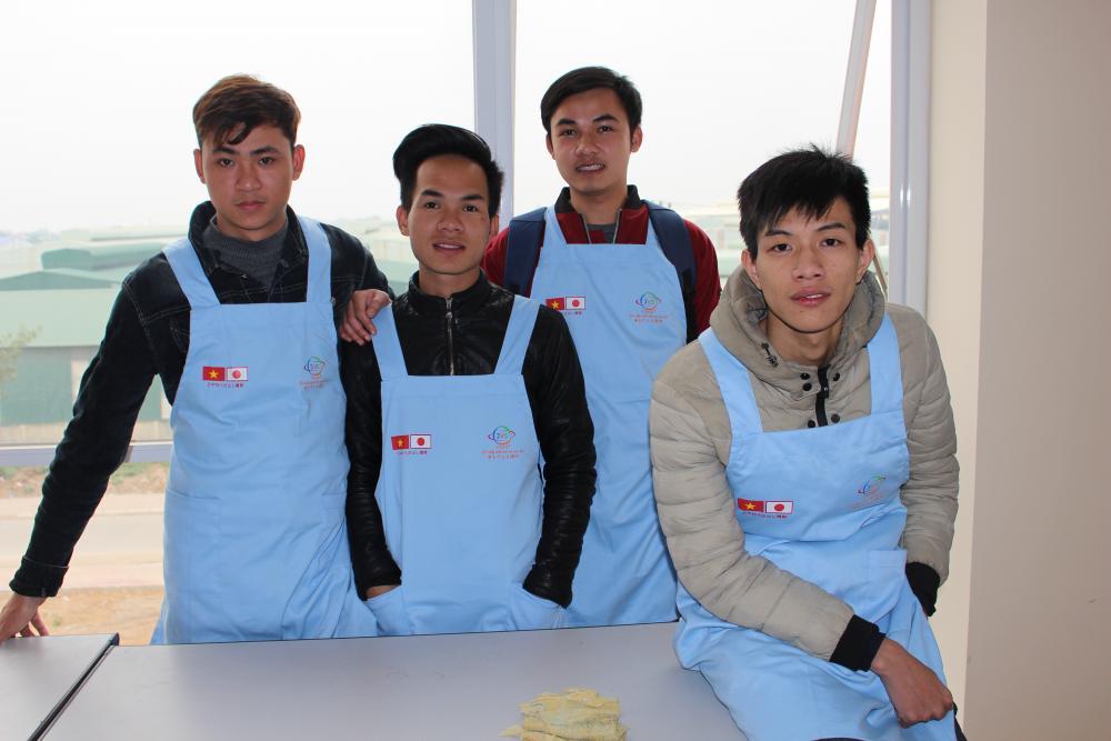 Danh sách ứng viên trúng tuyển phỏng vấn Điều dưỡng viên làm việc tại Nhật Bản