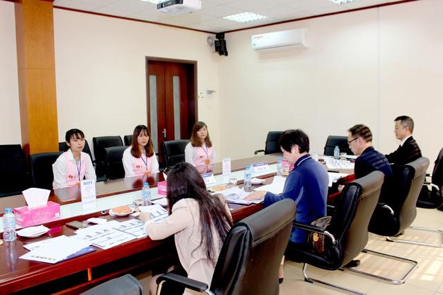 Tuyển 80 chỉ tiêu Điều dưỡng Quốc tế - Cam kết đầu ra làm việc tại Nhật Bản