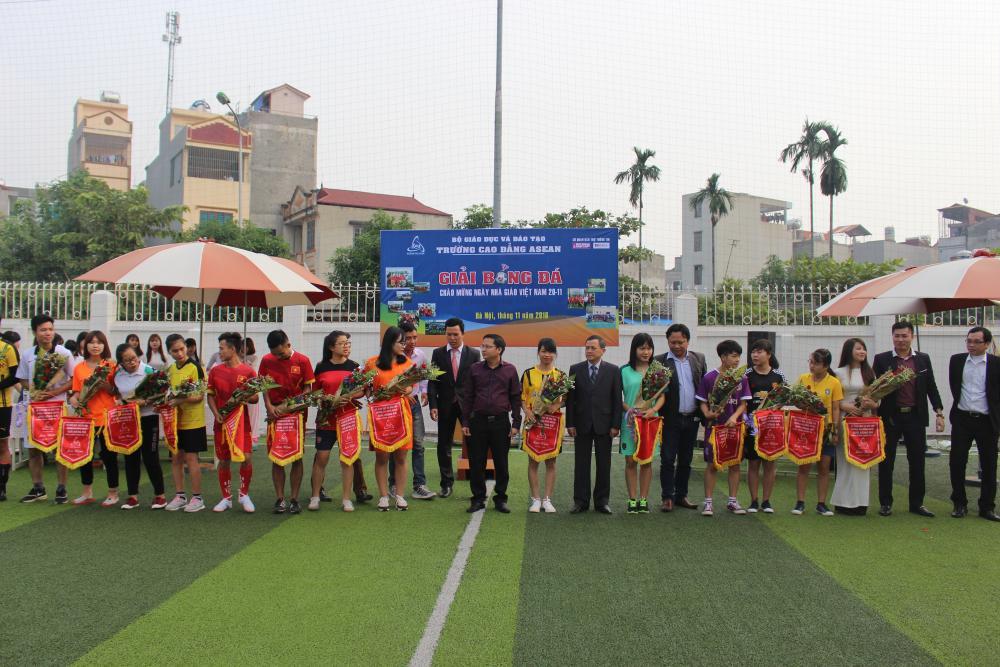 Điều Lệ giải bóng đá Nữ lần thứ 5 (Asean women's championship) 2017