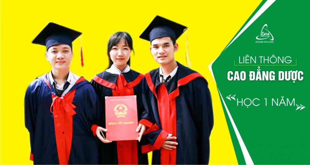 Tuyển sinh LIÊN THÔNG, VĂN BẰNG 2 cao đẳng năm 2019
