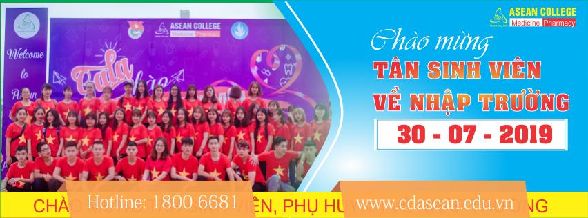 Kế hoạch nhập học đợt 1 năm học 2019 - 2020